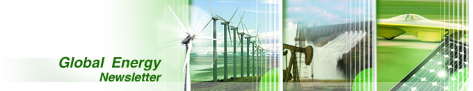 Global Energy Newsletter