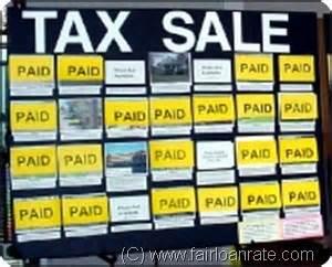 taxdeed