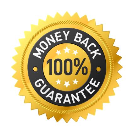 100 garantie