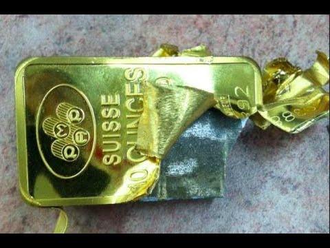 goudfraude