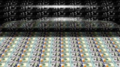 geldprinten