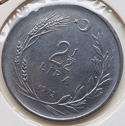 Turkse lira