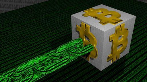 crypto sector, blockchain