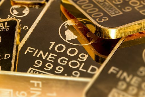 goudprijs, aandelen, royalty