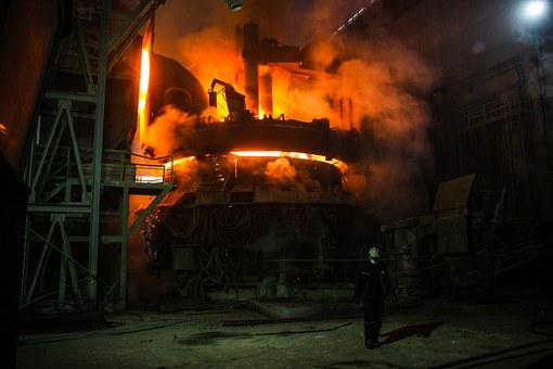 staal, importtarieven