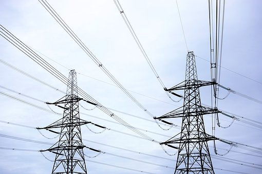 stroomnetwerk