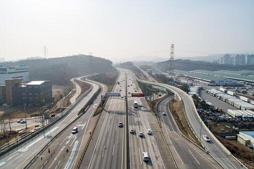 infrastructuur, investeringen