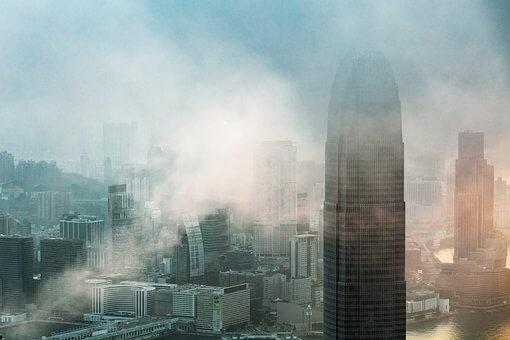 china, onroerend goed