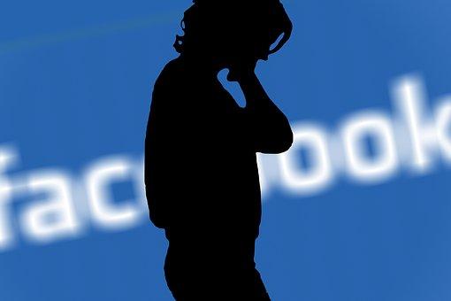 facebook, fout