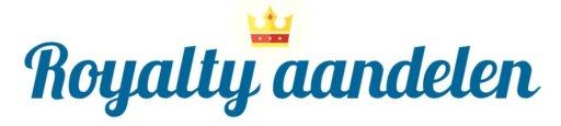 royalty aandelen