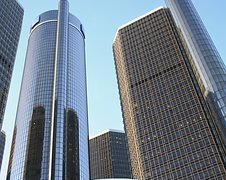 GM, general motors, detroit