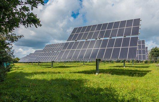 zonnepanelen, duurzame energie