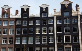 huizenmarkt, amsterdam