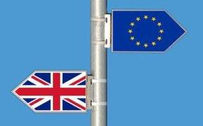 brexit, veerdienst