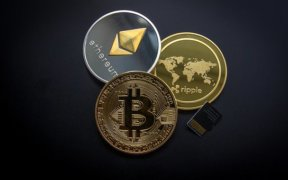 crypto's, bitcoin