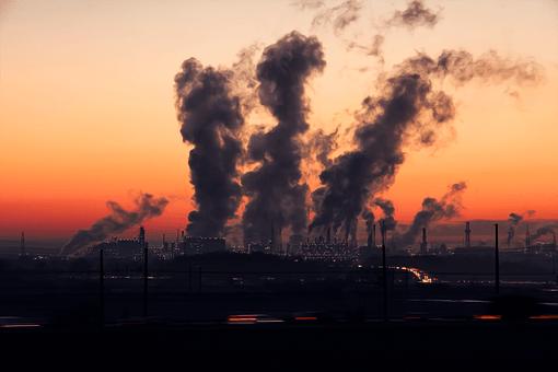 vervuiling, ilieu, klimaat