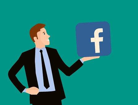 facebook, bedrog, advertenties