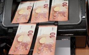 geld printen