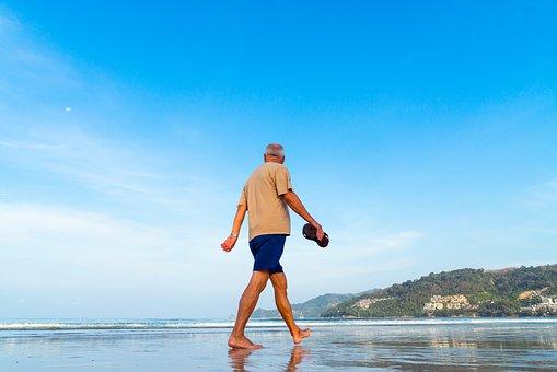 pensioen, recreatie
