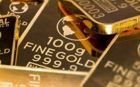 goud, rente, fed