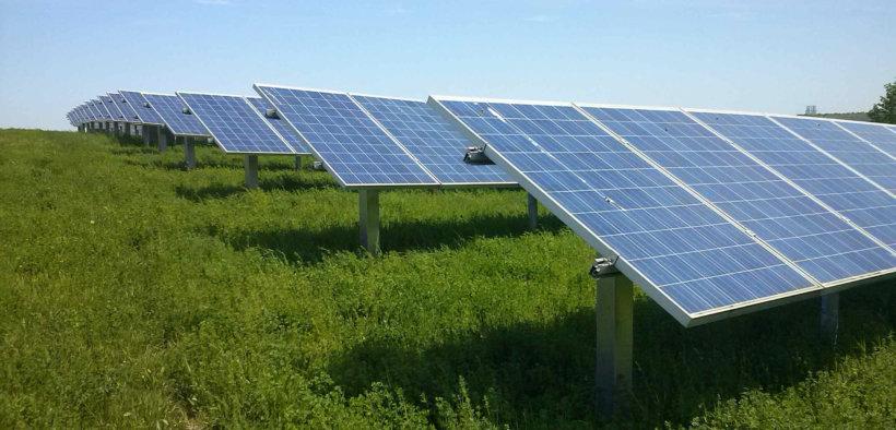 zonneveld, energietransitie
