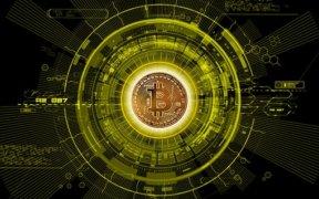 bitcoin, exchange, goldman sachs