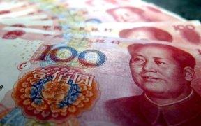 yuan, chinese munt