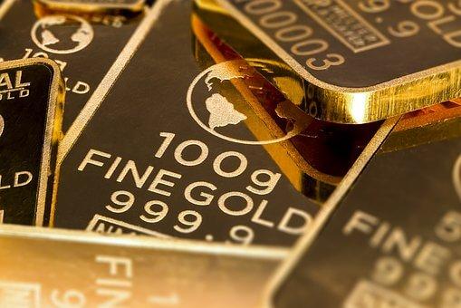 goud, goudrekening
