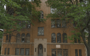 appartementen complex