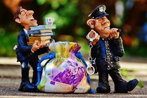 belastingontduiking netflix
