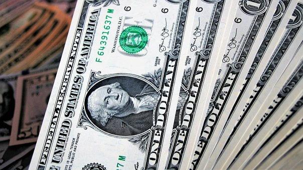 dollar, devaluatie