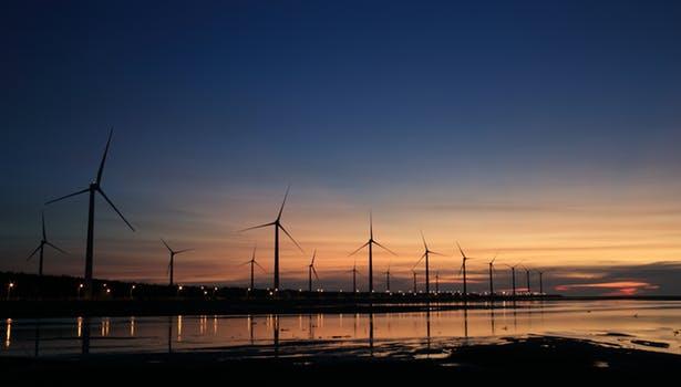 windmolenpark, berkshire hathaway