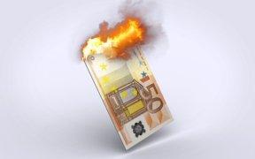 geld, bankiers, overboeking, sancties