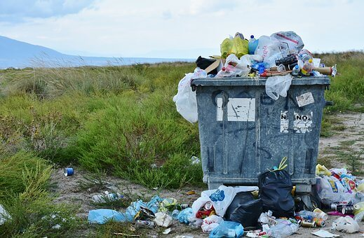 vervuiling en klimaat