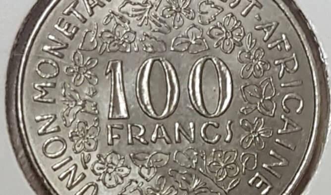west afrikaanse franc, eco
