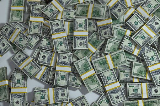 biljoen dollar