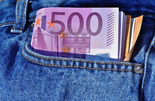 geld, welvaart