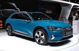 moderne auto