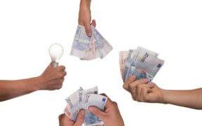 rente, crowdfunding