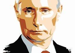 putin, dictator voor het leven