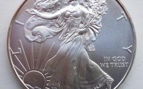 zilver rekening