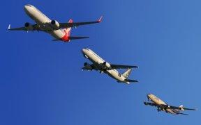 luchtvaartaandelen
