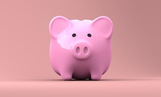 sparen, leningen, rendement