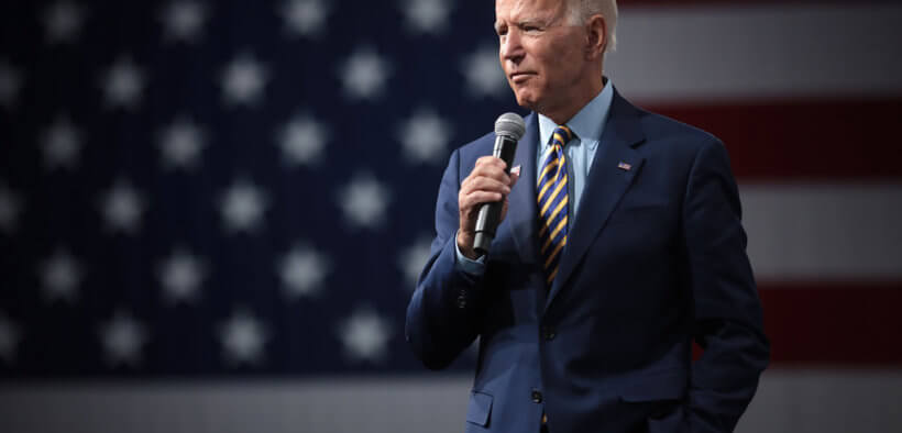 Joe Biden, president, debat
